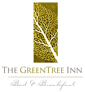 The Green Tree Inn of Elsah Logo